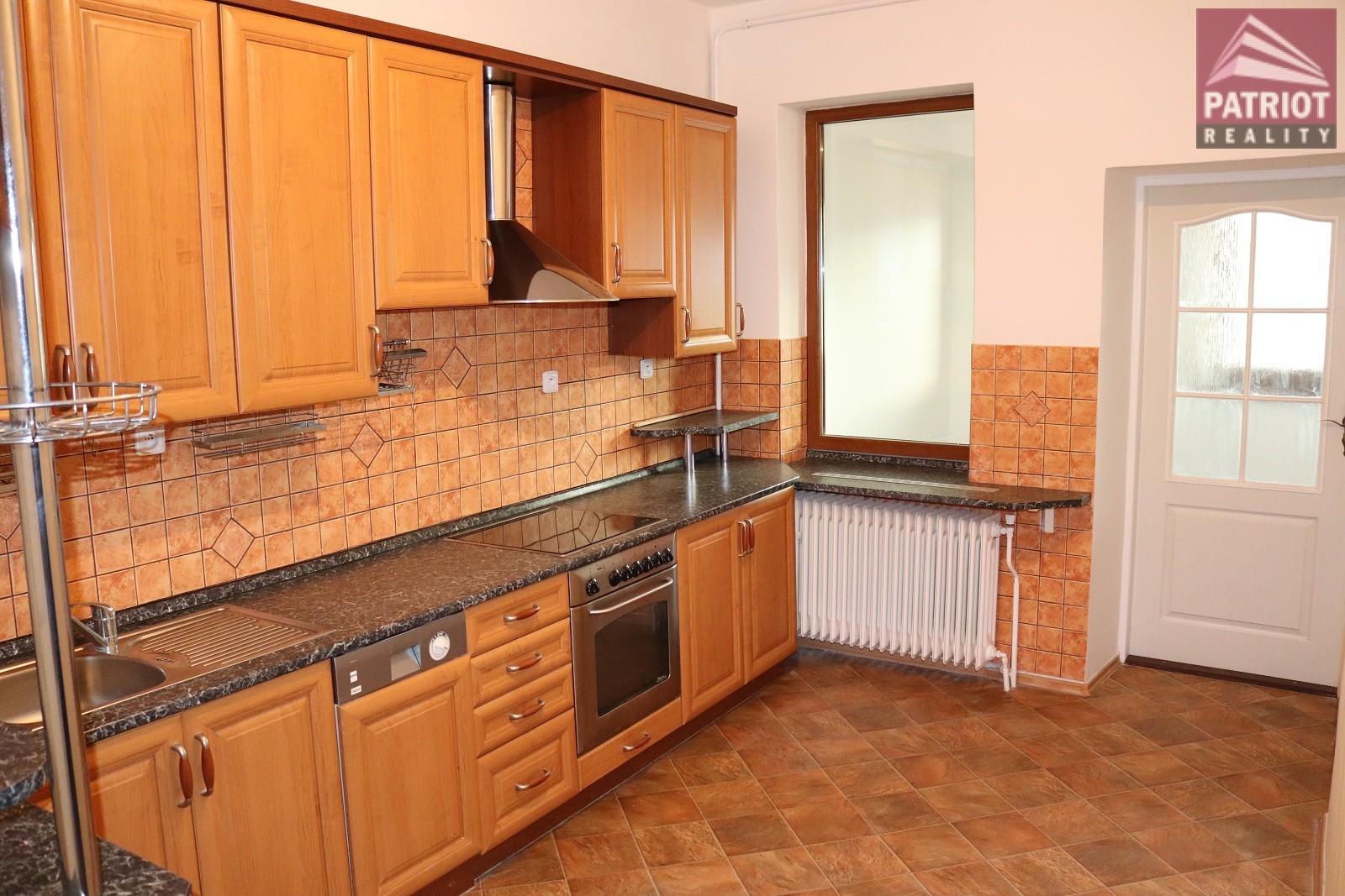 Mezonetový byt 5+1 Rejskova v Olomouci   PRODÁNO - 5
