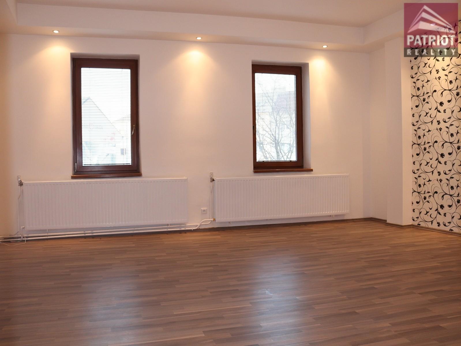 Mezonetový byt 5+1 Rejskova v Olomouci   PRODÁNO