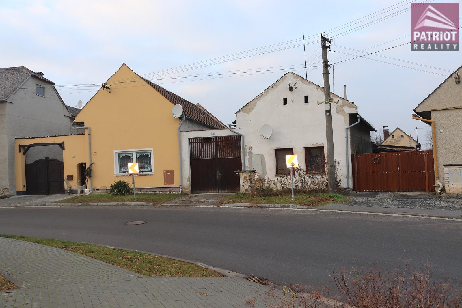 RD Pňovice - 1