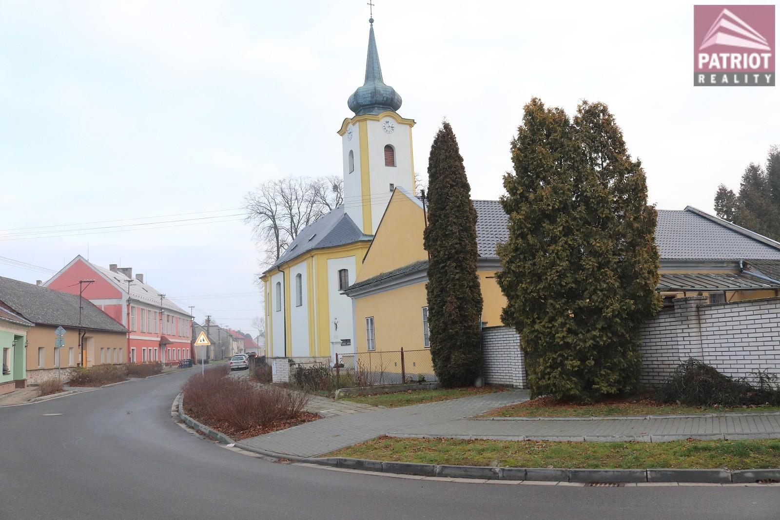 RD Pňovice - 2