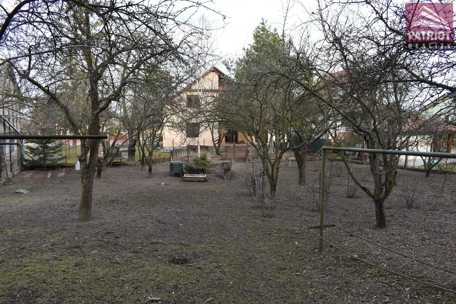 RD Unčovice - 3