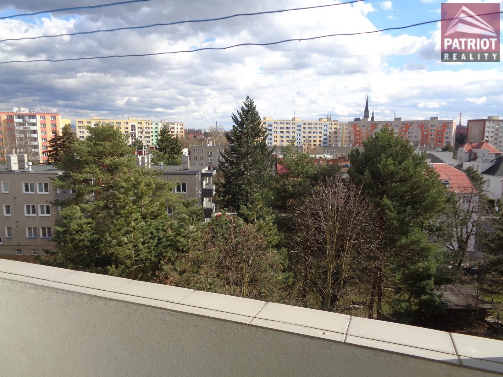 3+1 Urxova, Olomouc - PRODÁNO - 12