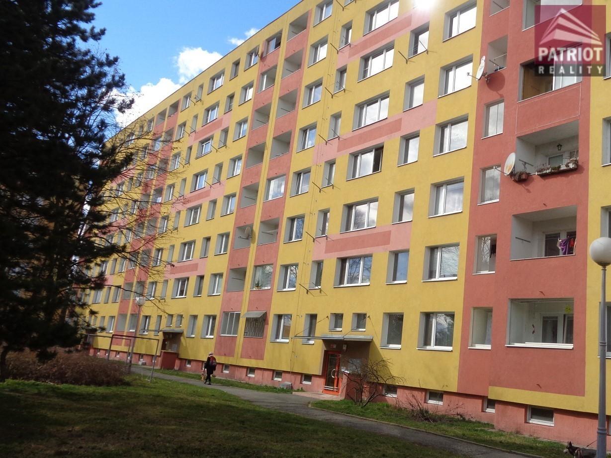 3+1 Urxova, Olomouc - PRODÁNO