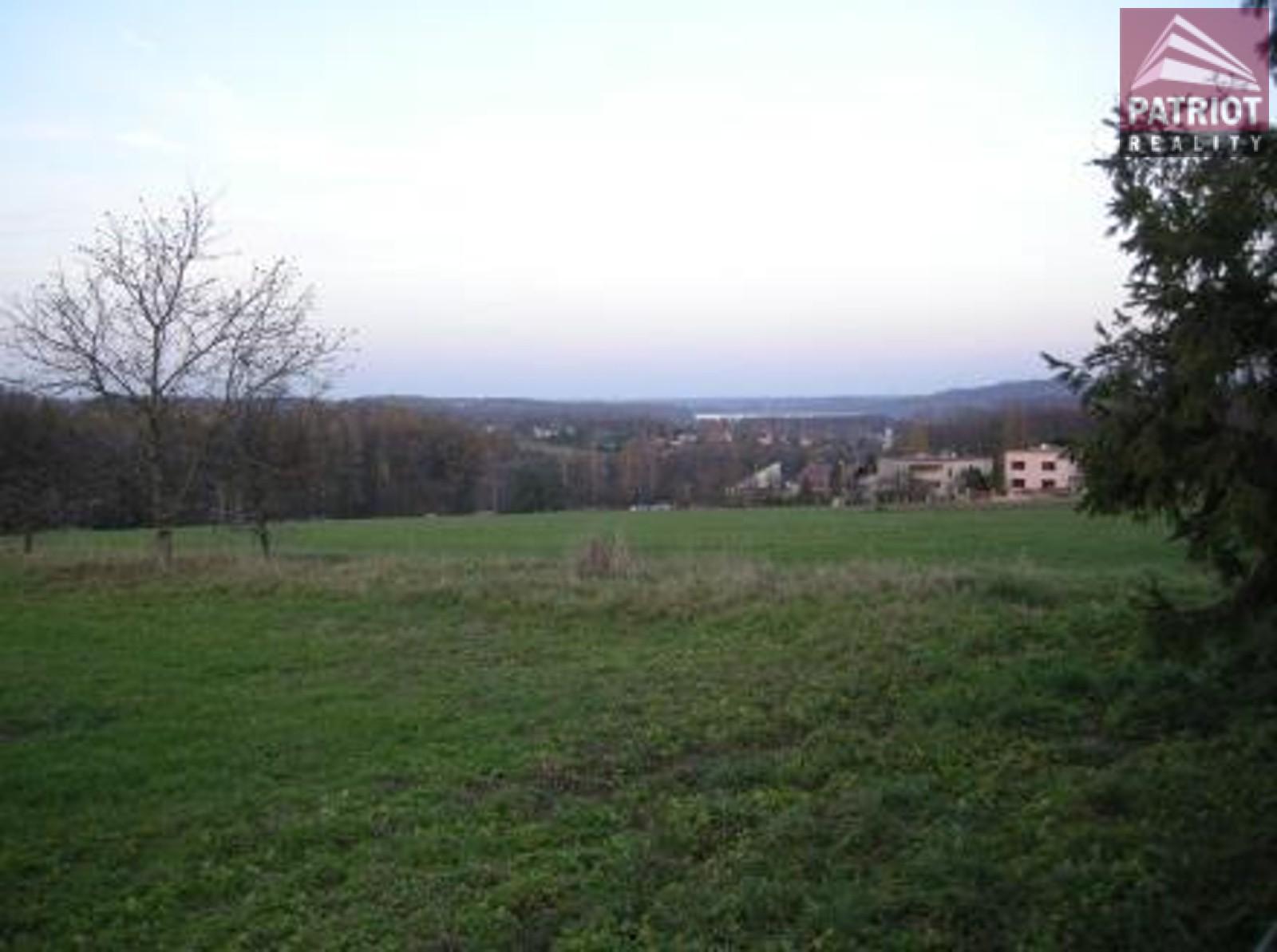 Pozemek Horní Těrlicko