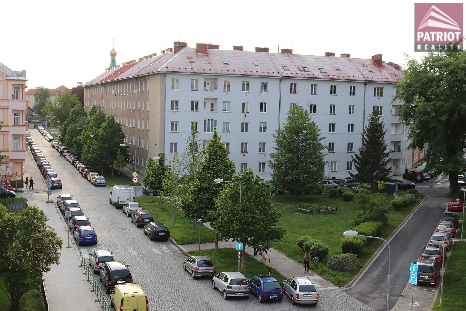 3+kk Olomouc - kpt. Nálepky - PRODÁNO