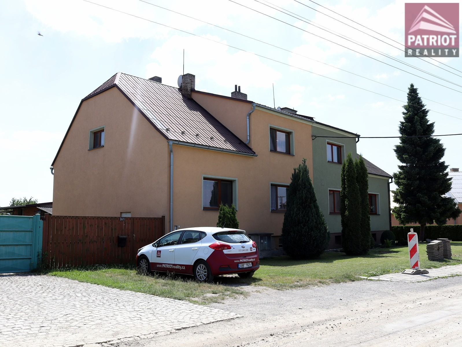 RD Štarnov - 1