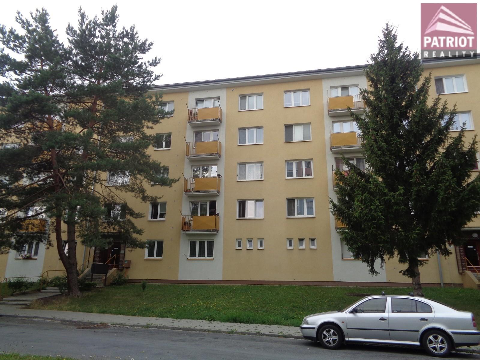 3+1 Karafiátová - Olomouc  PRODÁNO