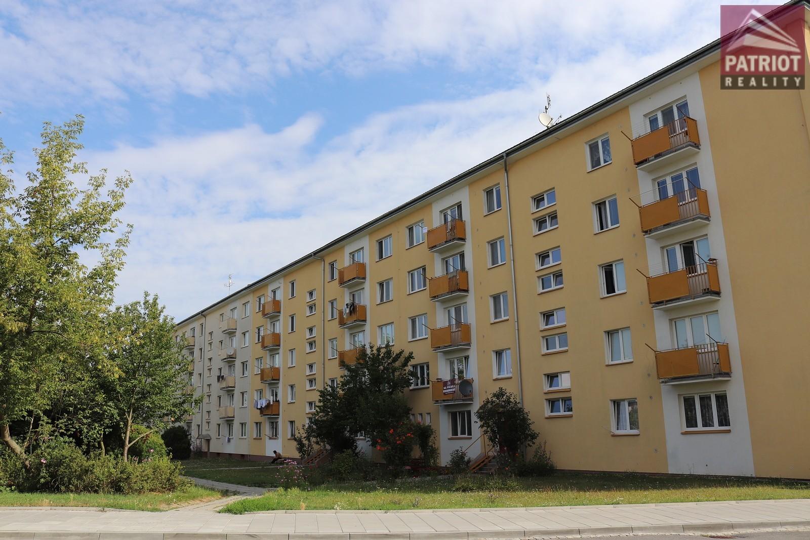 3+1 Karafiátová - Olomouc  PRODÁNO - 8