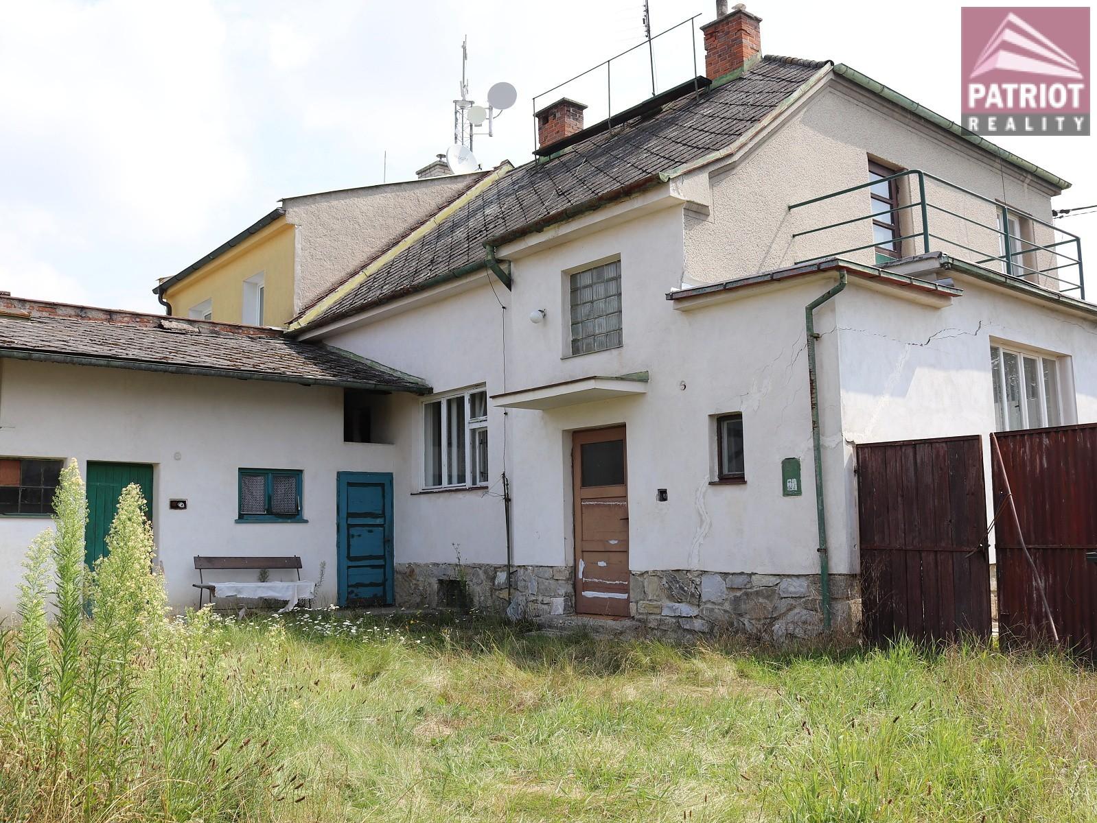 RD Horka nad Moravou - 2