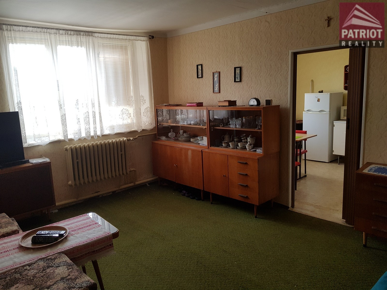 RD Brodek u Přerova - REZERVACE - 6