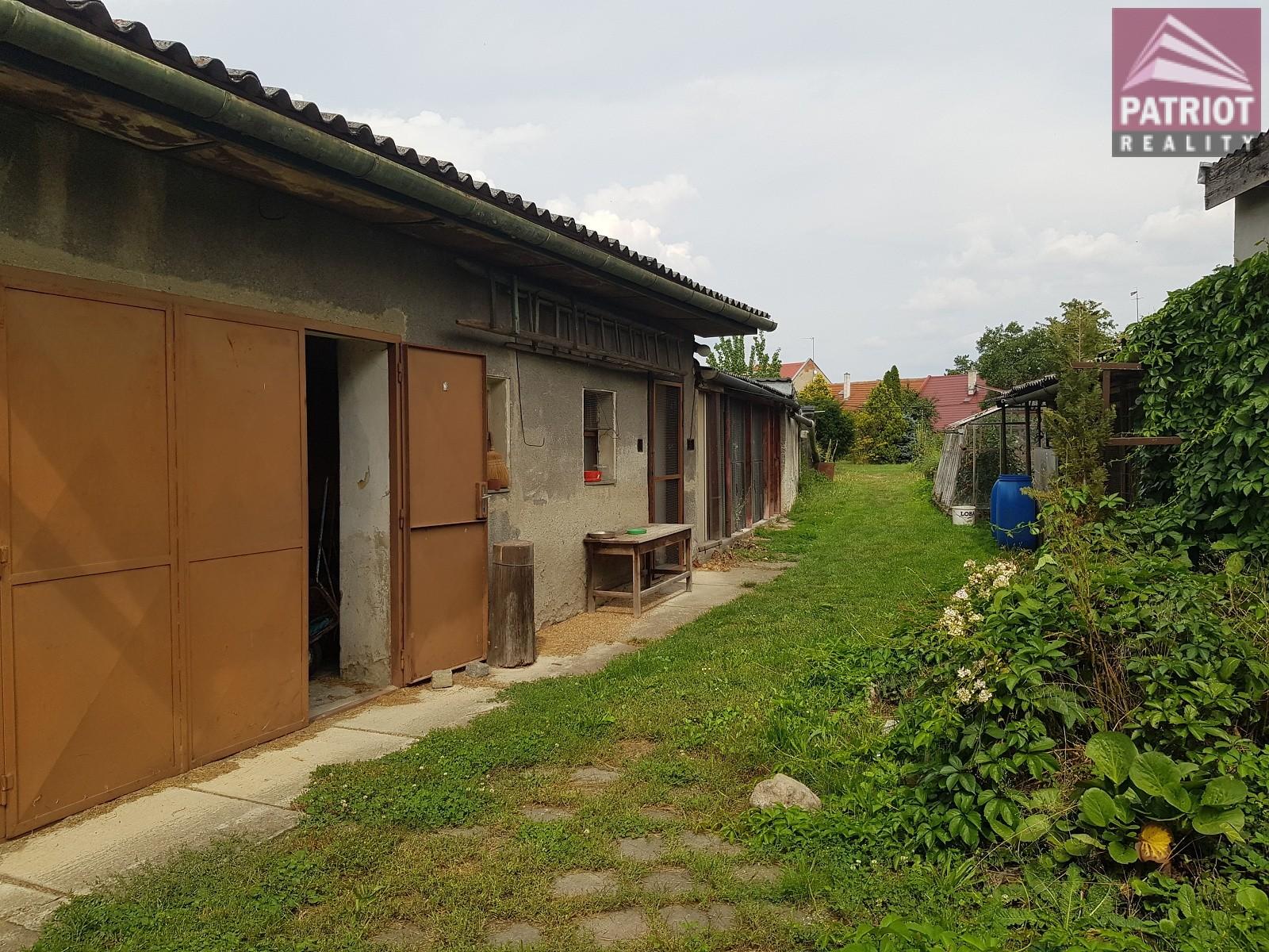 RD Brodek u Přerova - REZERVACE - 13