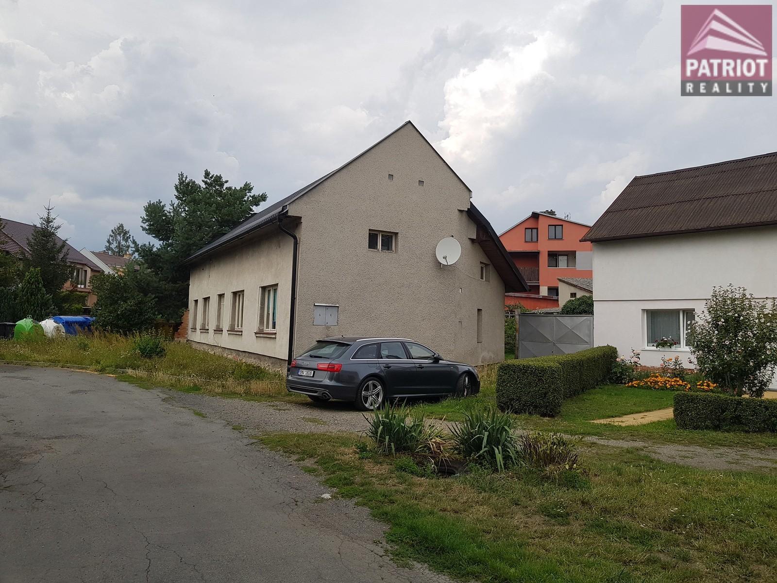RD Brodek u Přerova - REZERVACE - 15