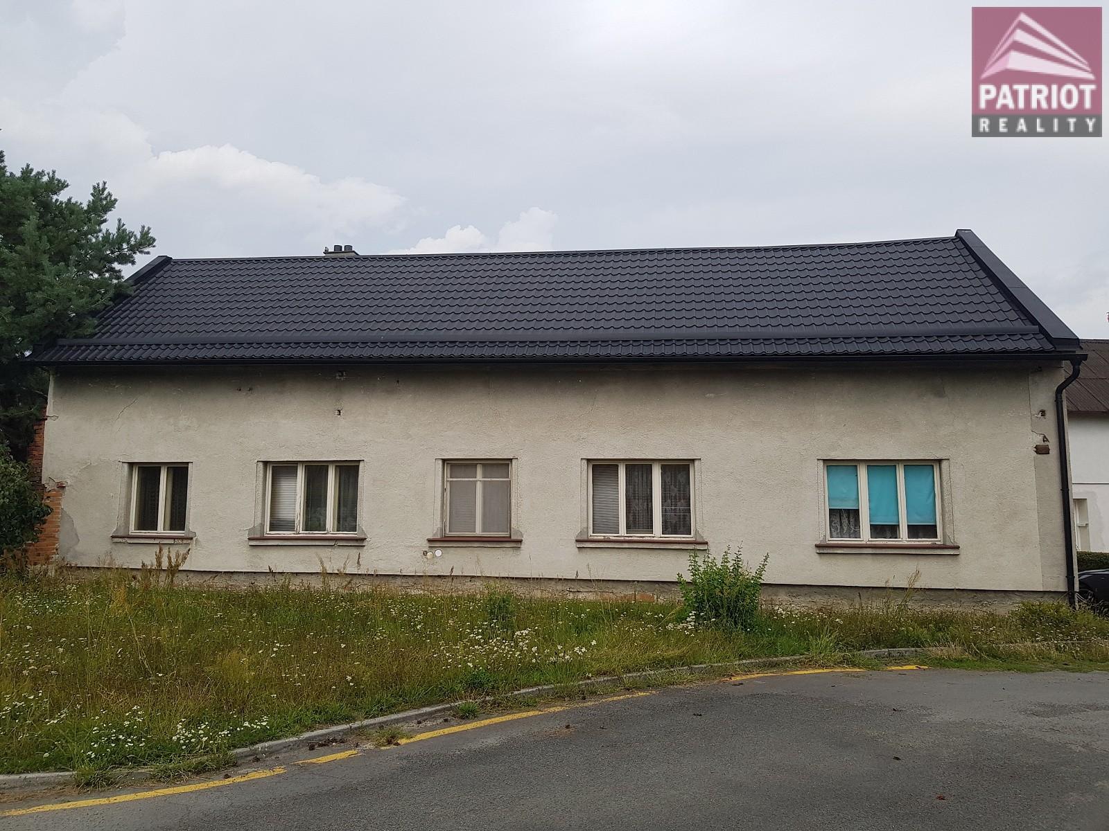 RD Brodek u Přerova - REZERVACE