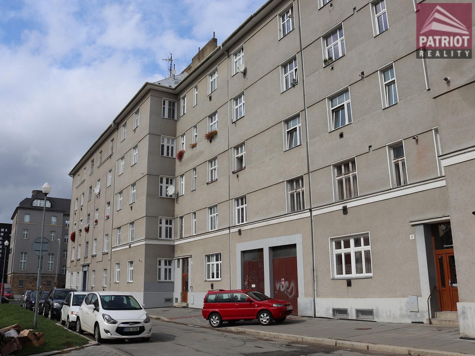 2+kk Olomouc - Šmeralova