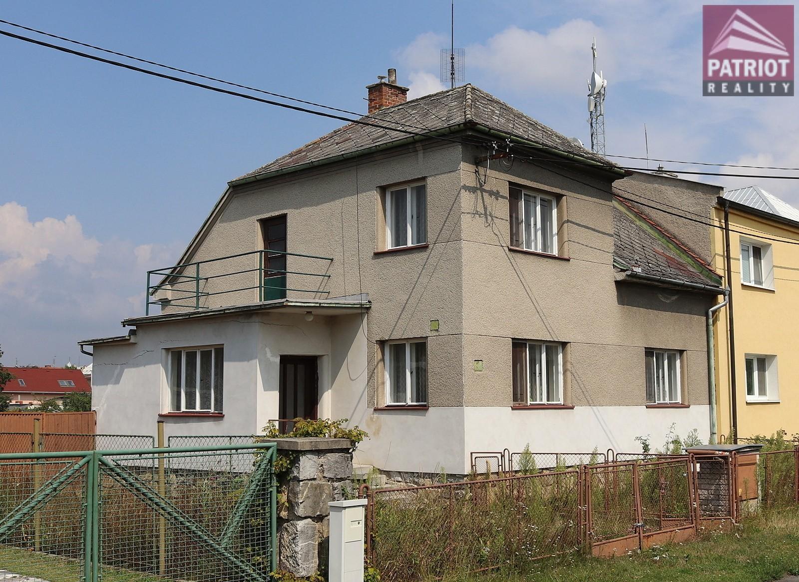 RD Horka nad Moravou - 1