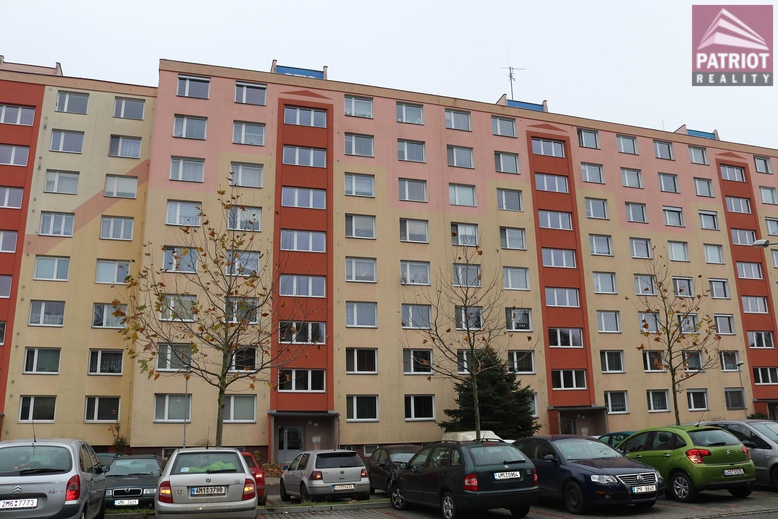 1+1 Heyrovského, Olomouc - PRODÁNO