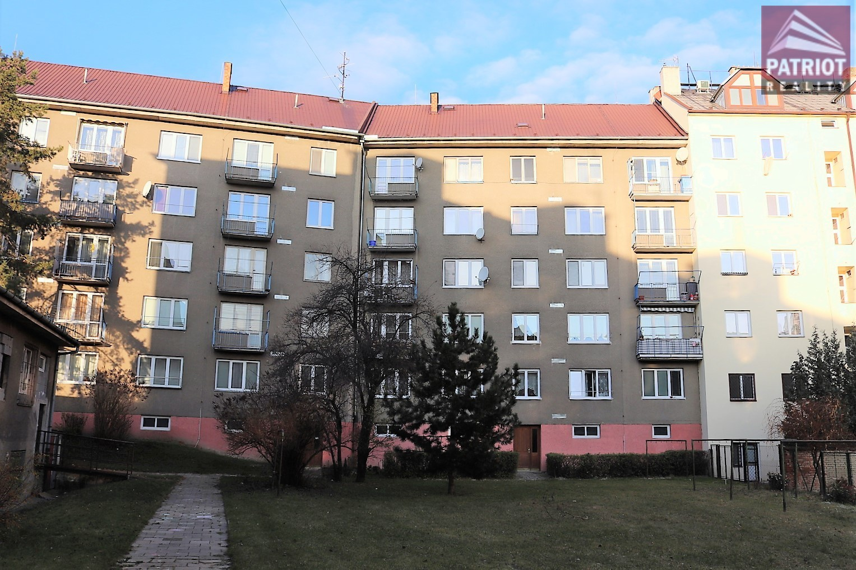 2+1 Na Bystřičce, Olomouc PRODÁNO - 9