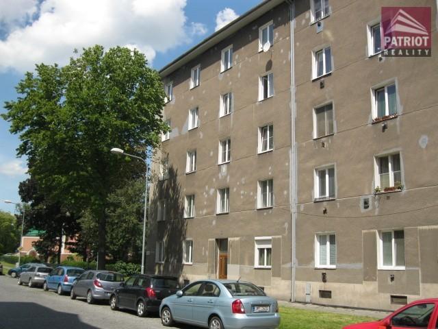 2+1 kpt.Nálepky, Olomouc  PRODÁNO