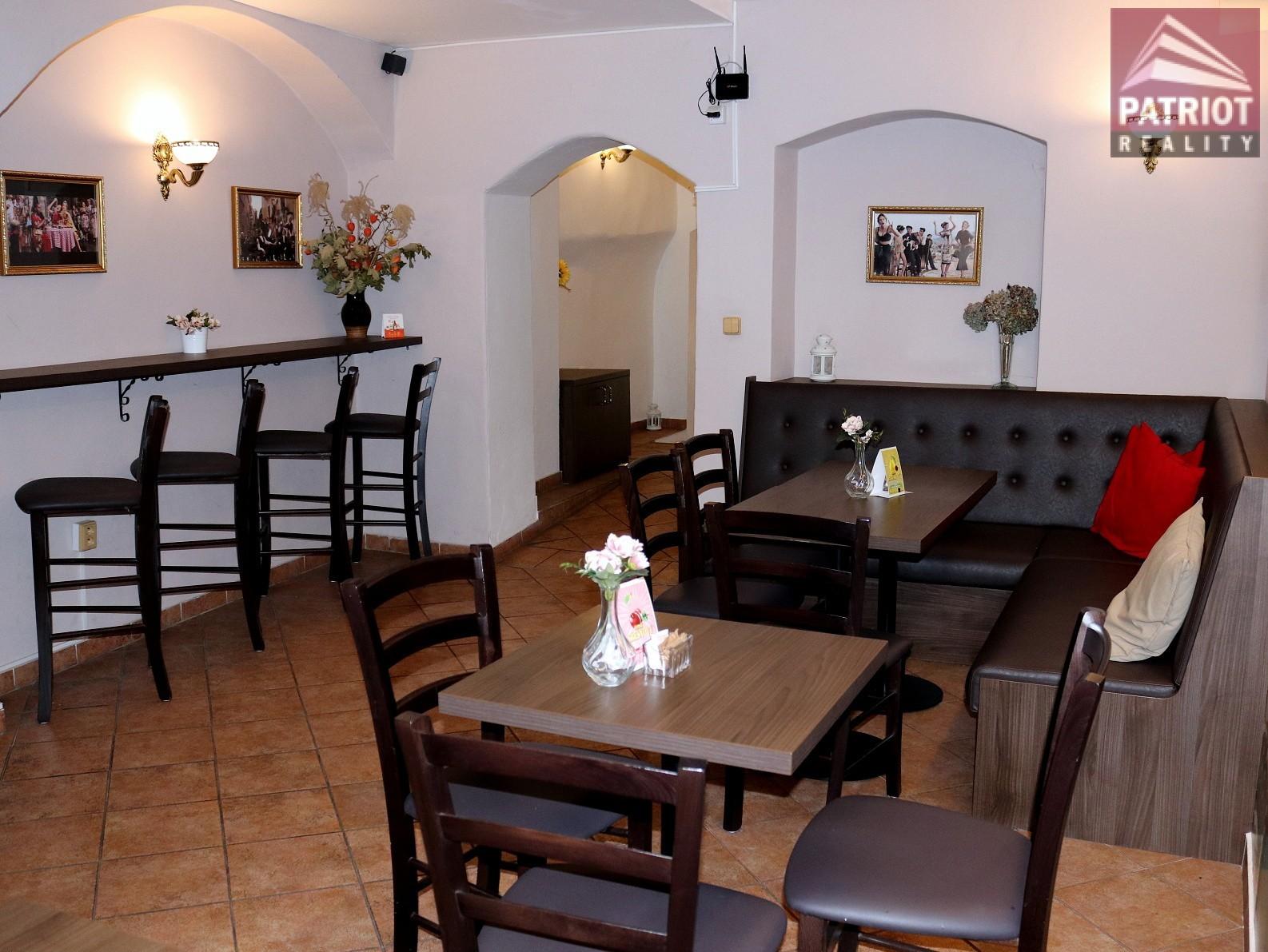 Kavárna Olomouc - Denisova - 8